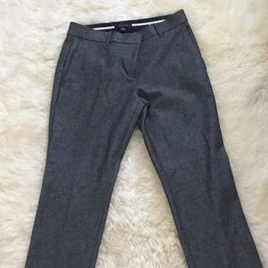 Ann Taylor Work straight leg pants